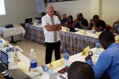 Strategic marketing for hospitality and tourism business at the National College of Tourism, Dar es Salaam, Tanzania March 2018